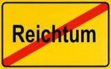 Thumbnail German city limits sign symbolising end of affluence