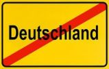 Thumbnail German city limits sign symbolising end of Germany