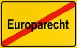 Thumbnail German city limits sign symbolising end of European legislation