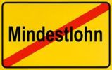 Thumbnail German city limits sign symbolising end of minimum wage