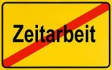 Thumbnail German city limits sign symbolising end of temporary employment