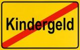 Thumbnail German city limits sign symbolising end of child benefits