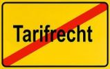 Thumbnail German city limits sign symbolising end of tariff law