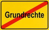 Thumbnail German city limits sign symbolising end of basic rights