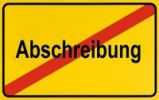 Thumbnail German city limits sign symbolising end of depreciation