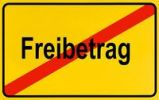 Thumbnail German city limits sign symbolising end of personal exemption