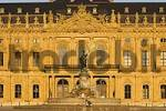 Thumbnail Würzburg Residence Franconia fountain Bavaria Germany