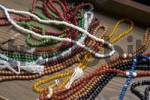 Thumbnail Turkey Bursa Great Mosque Ulu Cami rosary rosaries