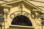 Thumbnail Turin Torino Piedmont Piemonte Italy historic Restaurant Ristorante del Cambio