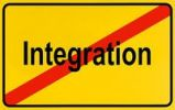 Thumbnail German city limits sign symbolising end of integration