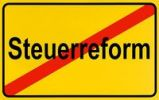 Thumbnail German city limits sign symbolising end of fiscal reform