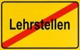 Thumbnail German city limits sign symbolising end of apprenticeship