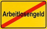 Thumbnail German city limits sign symbolising end of unemployment benefit
