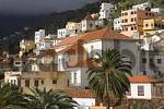 Thumbnail Vallehermoso - Canary Islands - La Gomera