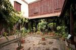 Thumbnail Patio National park headquarters Las Bolas La Gomera Canary Islands