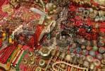 Thumbnail nepalese souvenirs, Kathmandu, Nepal