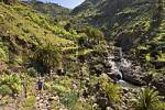 Thumbnail Barranco de Argaga La Gomera Canary Islands