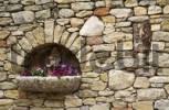 Thumbnail garden wall