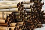 Thumbnail rusty iron rod iron pipe tube duct