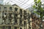 Thumbnail Cable chaos, Shanghai, China