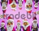 Thumbnail Chocolate Santa Clauses