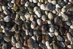 Thumbnail little pebbles rocks on the beach