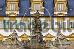 Thumbnail castle Seehof in Memmelsdorf Franconia Bavaria Germany