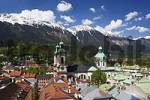 Thumbnail Innsbruck cathedral Tyrol Austria