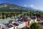 Thumbnail Rattenberg Inn river Tyrol Austria