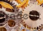 Thumbnail gears