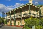 Thumbnail historic buildings in Richmond Tasmania Australia