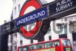 Thumbnail Underground sign in London, United Kingdom