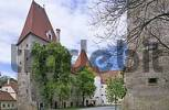 Thumbnail castle of Orth at Danube Lower Austria Austria