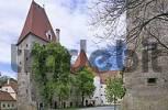 Thumbnail castle of Orth at Danube Lower Austria Austria
