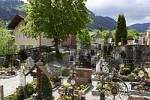 Thumbnail graveyard Kitzbühel Tyrol Austria