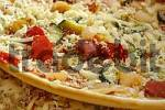 Thumbnail pizza