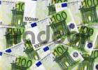 Thumbnail 100 Euro banknote , money