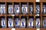 Thumbnail Ceramic tiles with letters
