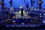 Thumbnail Harbor Hamburg
