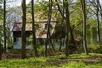 Thumbnail Hiddensee island Mecklenburg Vorpommern Germany Kloster home of Gerhart Hauptmann 1862 to 1946 German dramatist novelist poet and naturalist