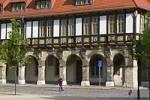 Thumbnail Halberstadt Sachsen-Anhalt Germany Domplatz cathedral square Domprobstei