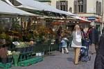 Thumbnail Bozen Bolzano South Tyrol Italy fruit market