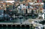 Thumbnail Spain Basque region - Bizkaia Bermeo harbour