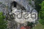 Thumbnail Castle Predjamski grad - Slovenia
