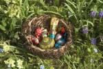 Thumbnail easter nest