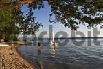 Thumbnail lake Starnberg in Upper Bavaria