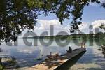 Thumbnail lake Pilsensee in Upper Bavaria