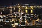 Thumbnail Ibiza Town at night - view from Dalt Vila