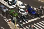 Thumbnail Crossing Rome Italy