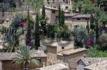 Thumbnail Typical houses in Deia, Mallorca, Spain